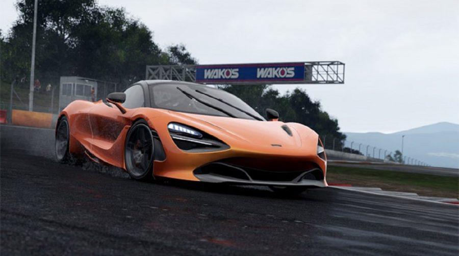 Project CARS 2 terá mais de 180 carros; confira quais são