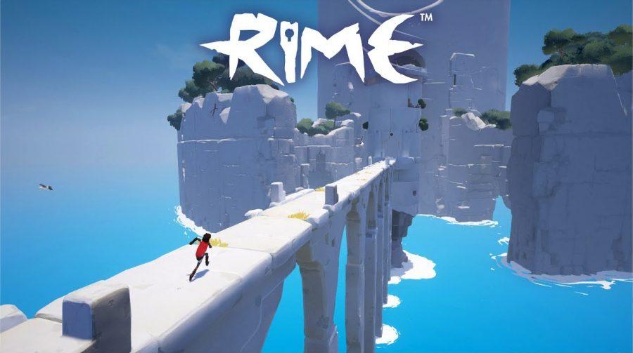 Trailer de lançamento de RiME é emocionante; confira