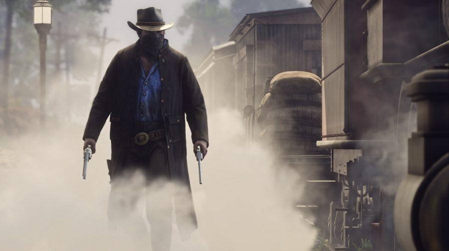 [Rumor] Red Dead Redemption 2 pode chegar em 8 de Junho