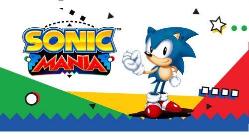 Ouriço Azul arrepiando! Notas que Sonic Mania vem recebendo