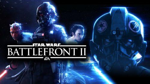 DICE anuncia reformulação nos sistemas de Star Wars Battlefront 2; entenda