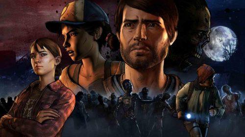 Skybound Games sugere continuação de The Walking Dead nos videogames
