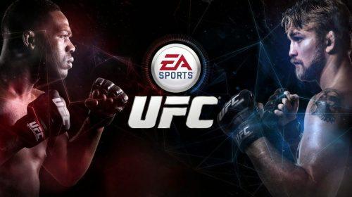 EA Sports UFC 3 será lançado somente em 2018