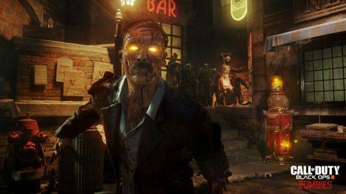 CoD: Black Ops III Zombie Chronicles revelado; veja trailer informações