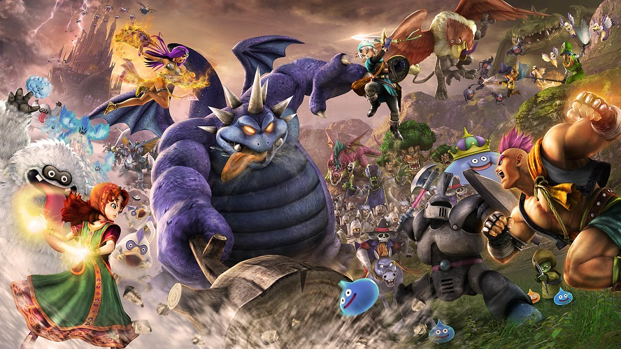 Dragon Quest Heroes II: Vale a pena? 4