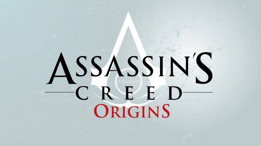 [Rumor] Revelado suposto protagonista de Assassin's Creed Origins