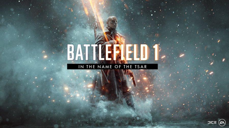 Battlefield 1: DLC