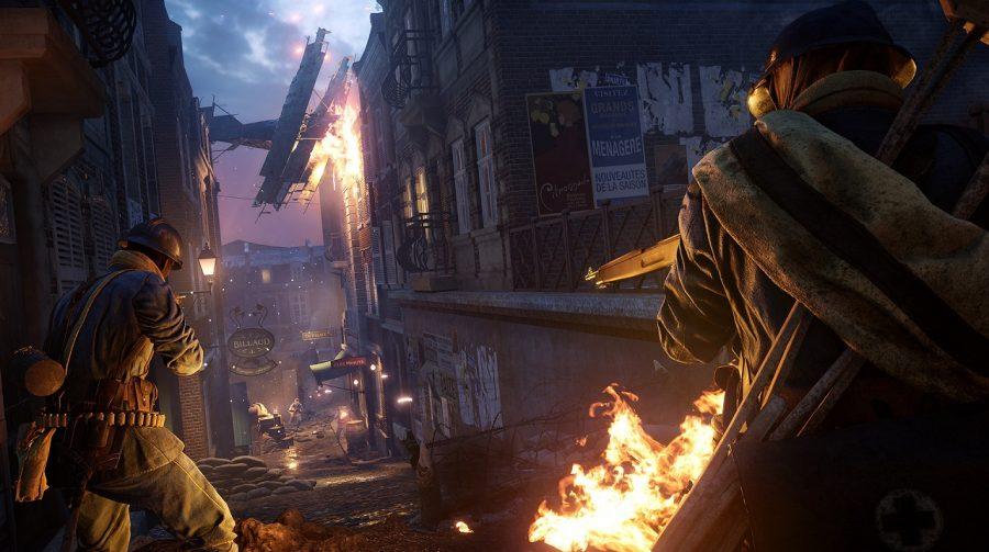 Battlefield 1 terá novo modo dedicado aos eSports; saiba mais