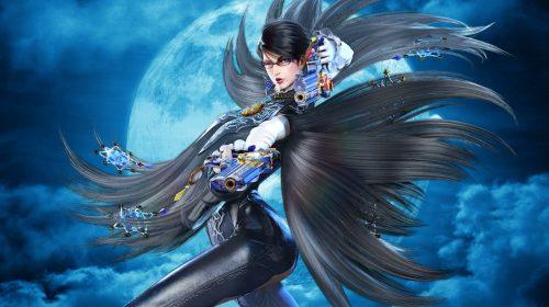 Platinum Games considera produzir Bayonetta 3