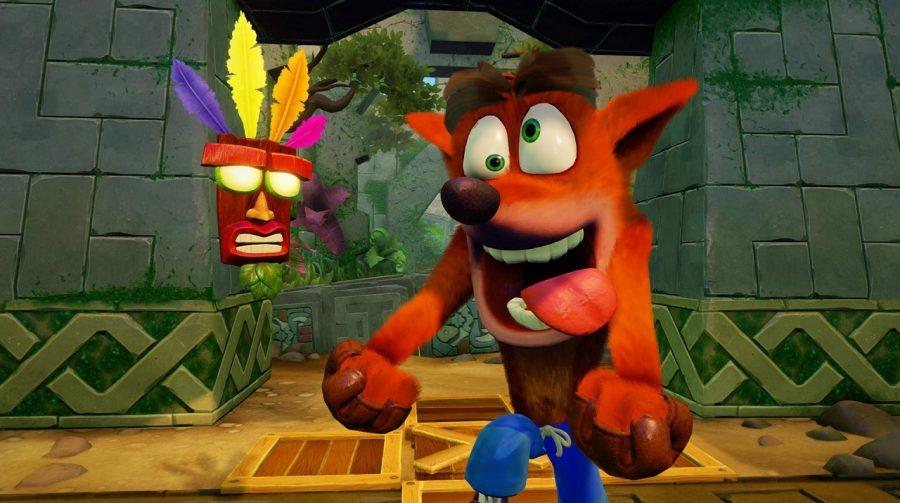 Crash Bandicoot N. Sane Trilogy: veja 23 minutos de Crash 3: Warped