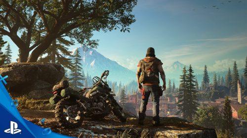 Days Gone: game será apresentado na E3 'de forma grandiosa'