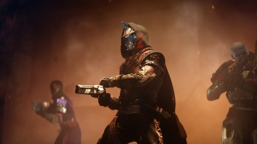 Destiny 2 não terá grimório para incentivar exploração