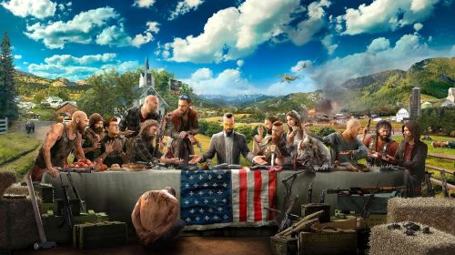 Far Cry 5: petição exige cancelamento do game por ofensas culturais