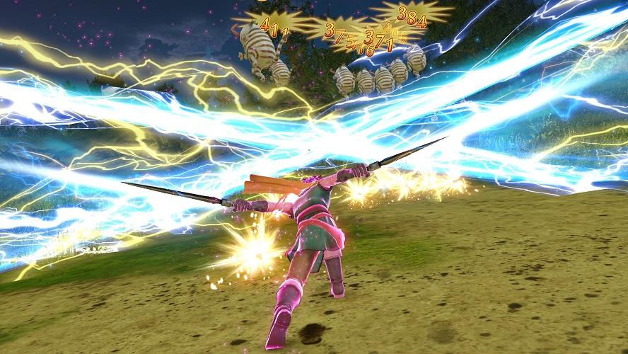 Dragon Quest Heroes II: Vale a pena? 3