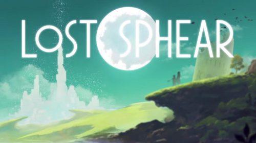 Lost Sphear: Square Enix divulga detalhes e imagens do RPG para PS4