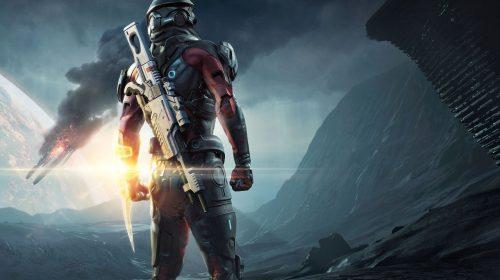 Acabou! Mass Effect: Andromeda não receberá mais DLCs single-player