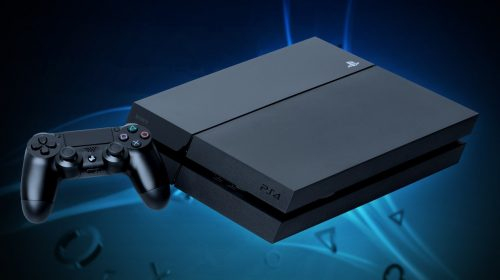 Sony envia convites para testes no update 7.50 do PS4