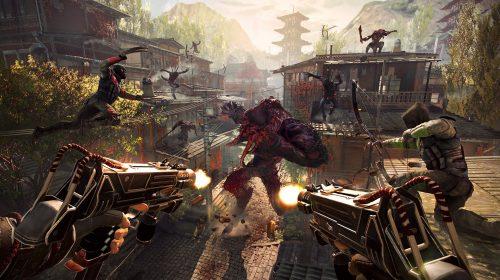 Shadow Warrior 2 chega ao PS4 em 19 de Maio; conheça