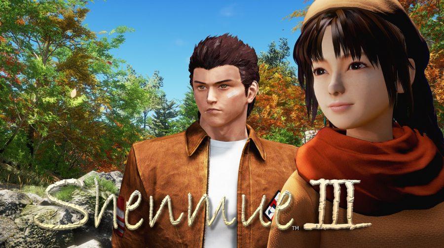 Já pode chorar: Shenmue 3 não estará na E3 2017