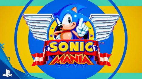 Criadores de Sonic Mania abrem novo estúdio de jogos