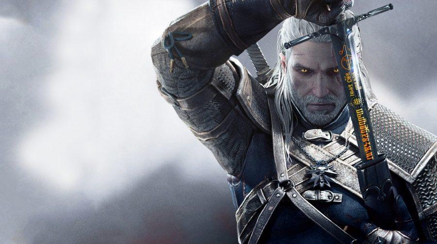 Série de The Witcher na Netflix terá Geralt inspirado na franquia de games