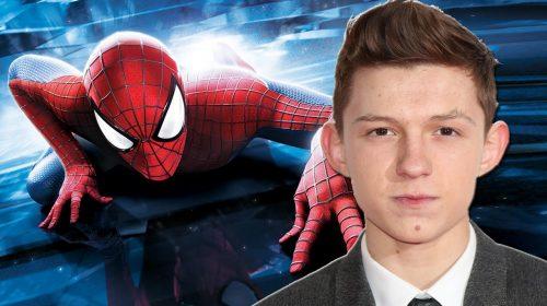 Ator de O Homem-Aranha será Nathan Drake no filme de Uncharted