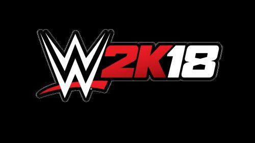 WWE 2K18: game de luta livre chega entre setembro e dezembro ao PS4