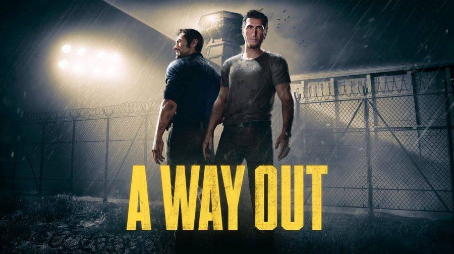 A Way Out é anunciado pela EA durante a E3 2017
