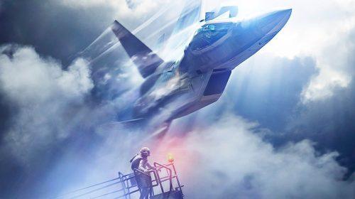 [Rumor] Jogos da série Ace Combat podem ser remasterizados; entenda
