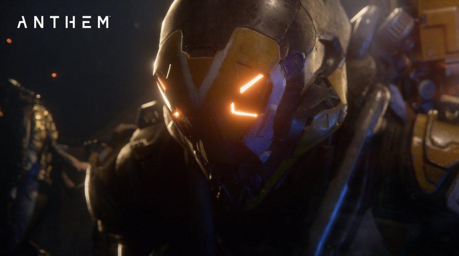 BioWare revela seu novo jogo: Anthem; conheça