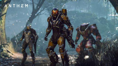 Hype E3 2018: o que esperar de Anthem, no jogo da BioWare?