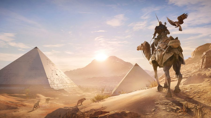 Assassin's Creed: Origins: Ubi espera vender menos que Black Flag