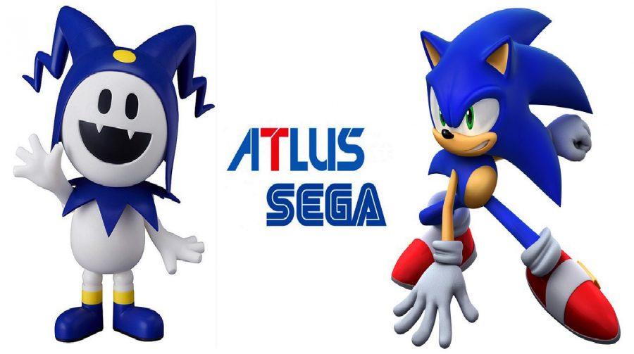 SEGA e Atlus revelam jogos que estarão disponíveis na E3 2017