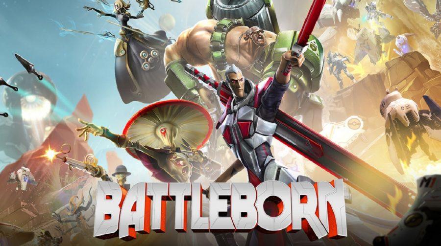 Servidores de Battleborn serão desligados no fim de janeiro e game não será mais jogável
