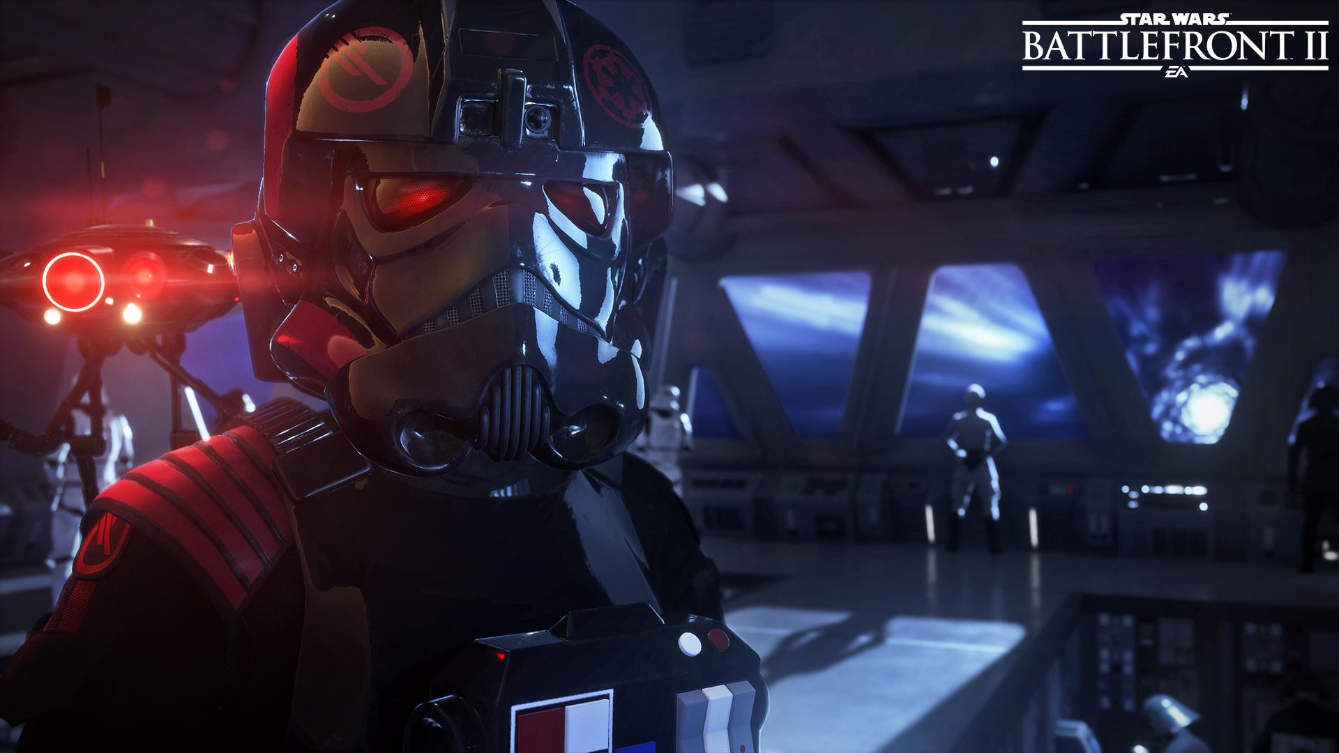 Resultado de imagem para star wars battlefront 2