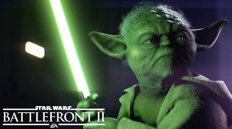 Star Wars Battlefront 2 já está disponível para membros PS Plus