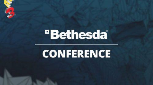 [E3 2017] Você perdeu? Resumão da conferência da Bethesda!