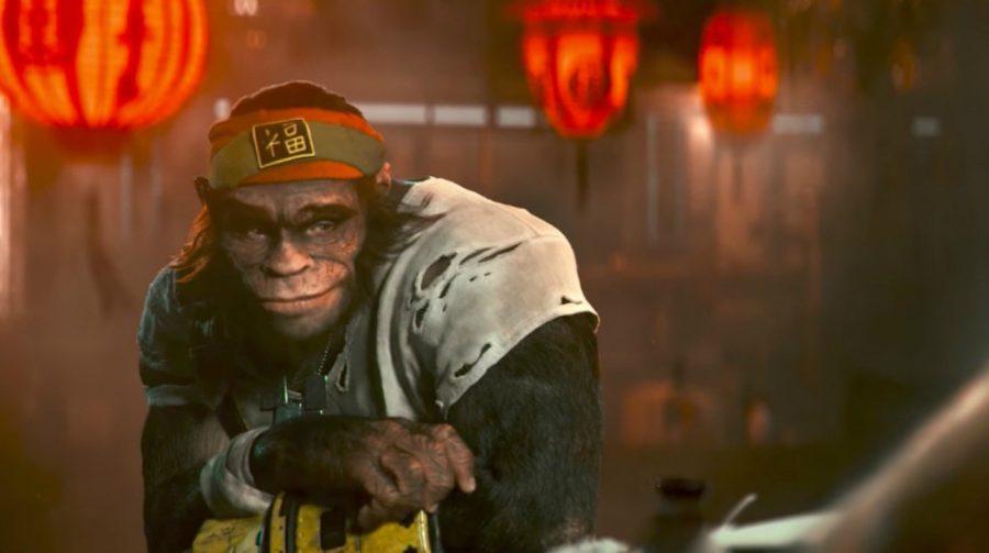 Ubisoft demonstra gameplay de versão pré-alpha de Beyond Good and Evil 2