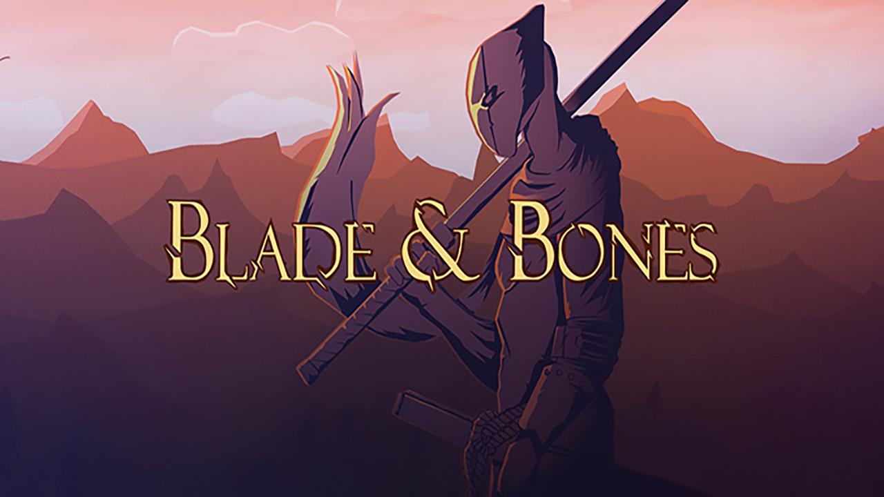 Blade   Bones  É Indie Mas... e0dae63ab3c