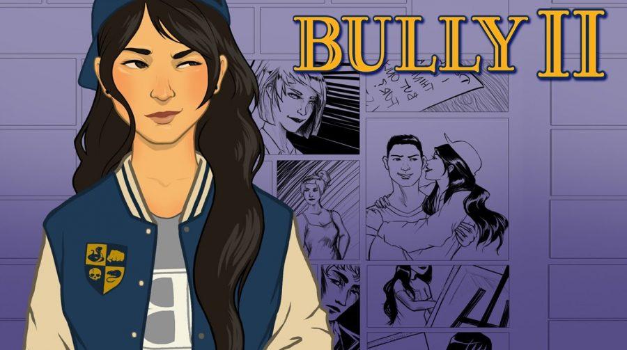 [Rumor] Bully 2: Kevin's Back Jack estaria em desenvolvimento para PS4