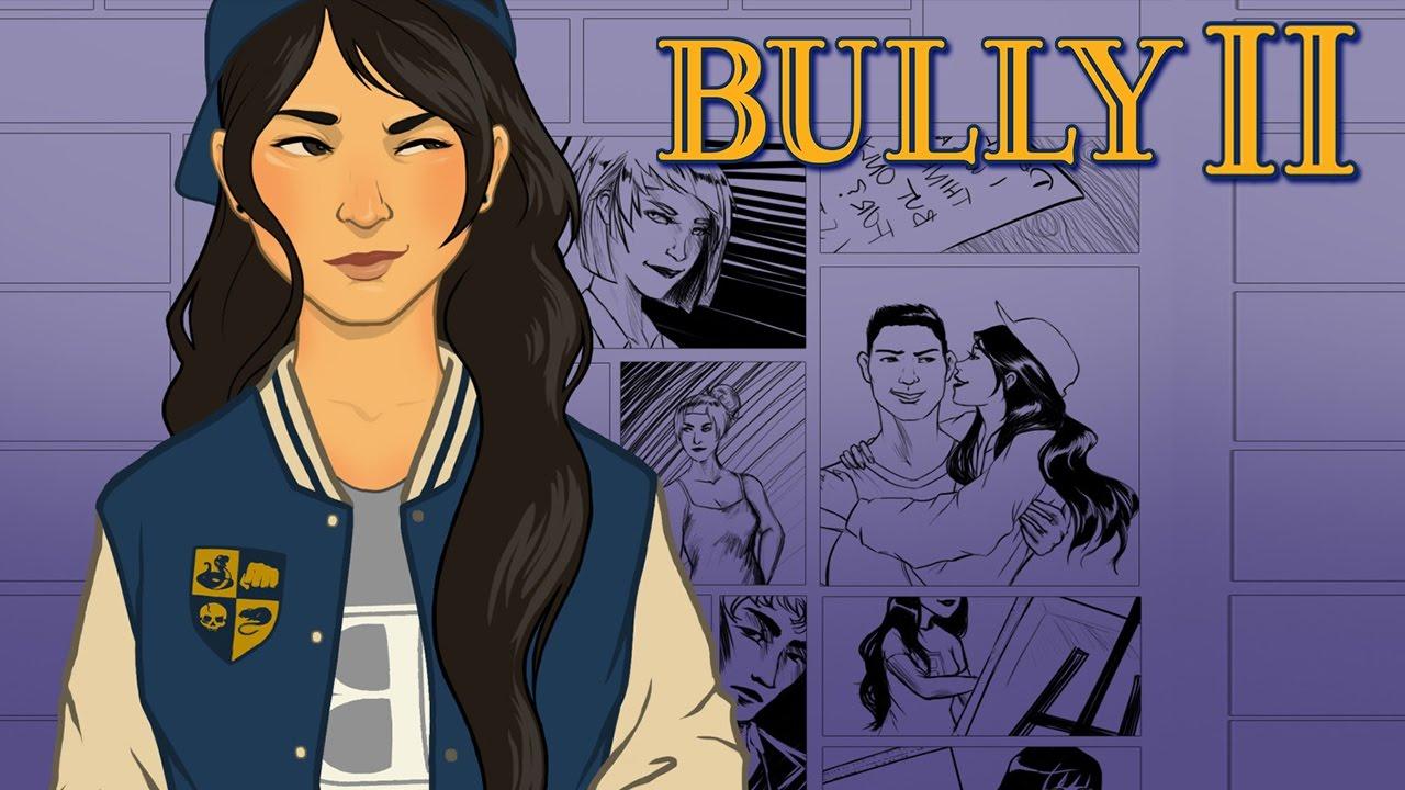 [Rumor] Bully 2: Kevin's Back Jack - 142.4KB