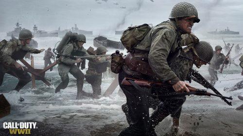 Activision anuncia bônus de pré-venda de Call of Duty: WWII; veja 8 trailers