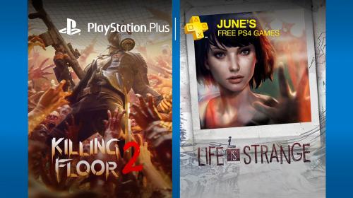 [Análises] Conheça os jogo da PlayStation Plus de Junho