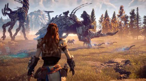 Jogos AAA podem ser lançados em qualquer momento; diz Sony