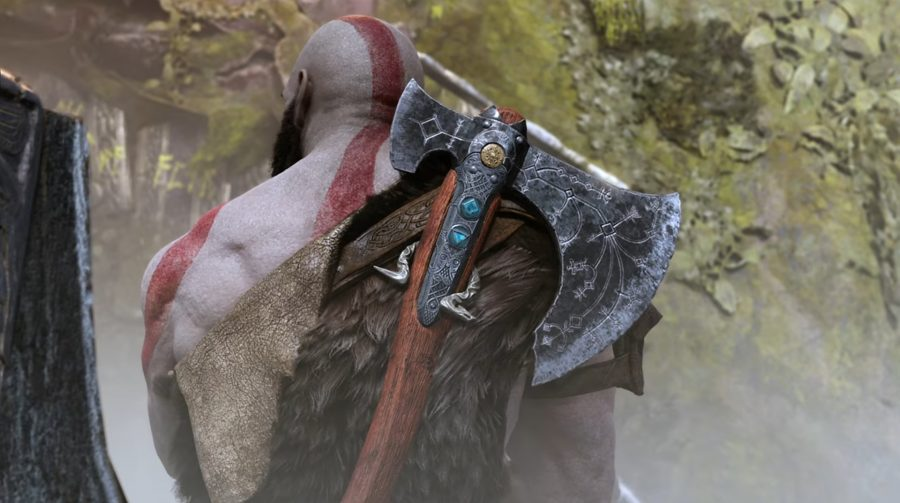 God of War vai ter sequência na mitologia nórdica