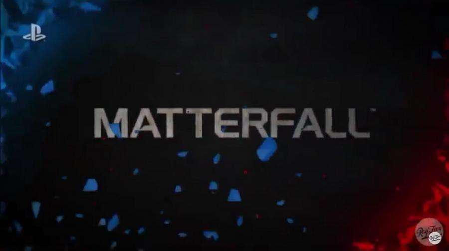 Sony revela: Matterfall chegará ao PS4 em 15 de agosto; confira trailer