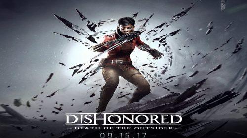 Expansão, Dishonored: Death of the Outsider sai em Setembro; veja trailer