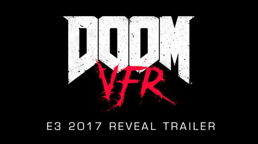 Bethesda anuncia Fallout 4 VR e Doom VFR na E3 2017