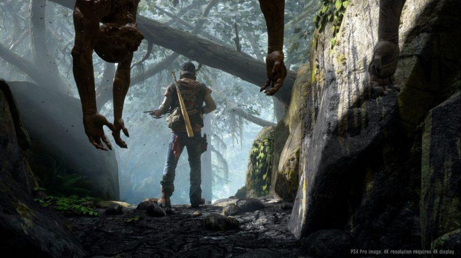 Days Gone: gameplay alternativo é mostrado durante transmissão