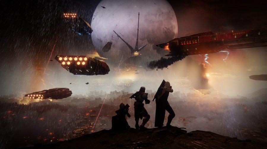 Destiny 2: Open Beta já tem data para acontecer; confira novo trailer